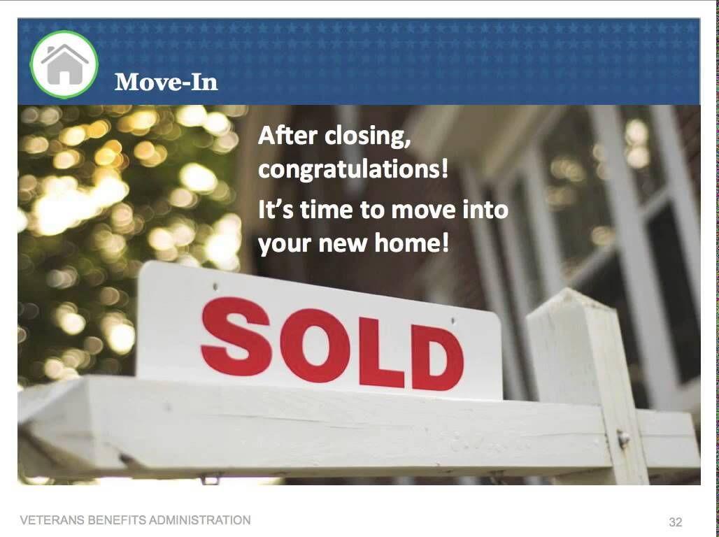 Va Guaranteed Home Loan Webinar Mortgage Loans Home Loans Mortgage Lenders
