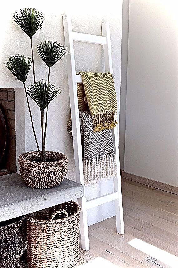 Neutrale Wohnzimmerideen für ein kühles, ruhiges und gesammeltes Schema - Wohnaccessoires Blog