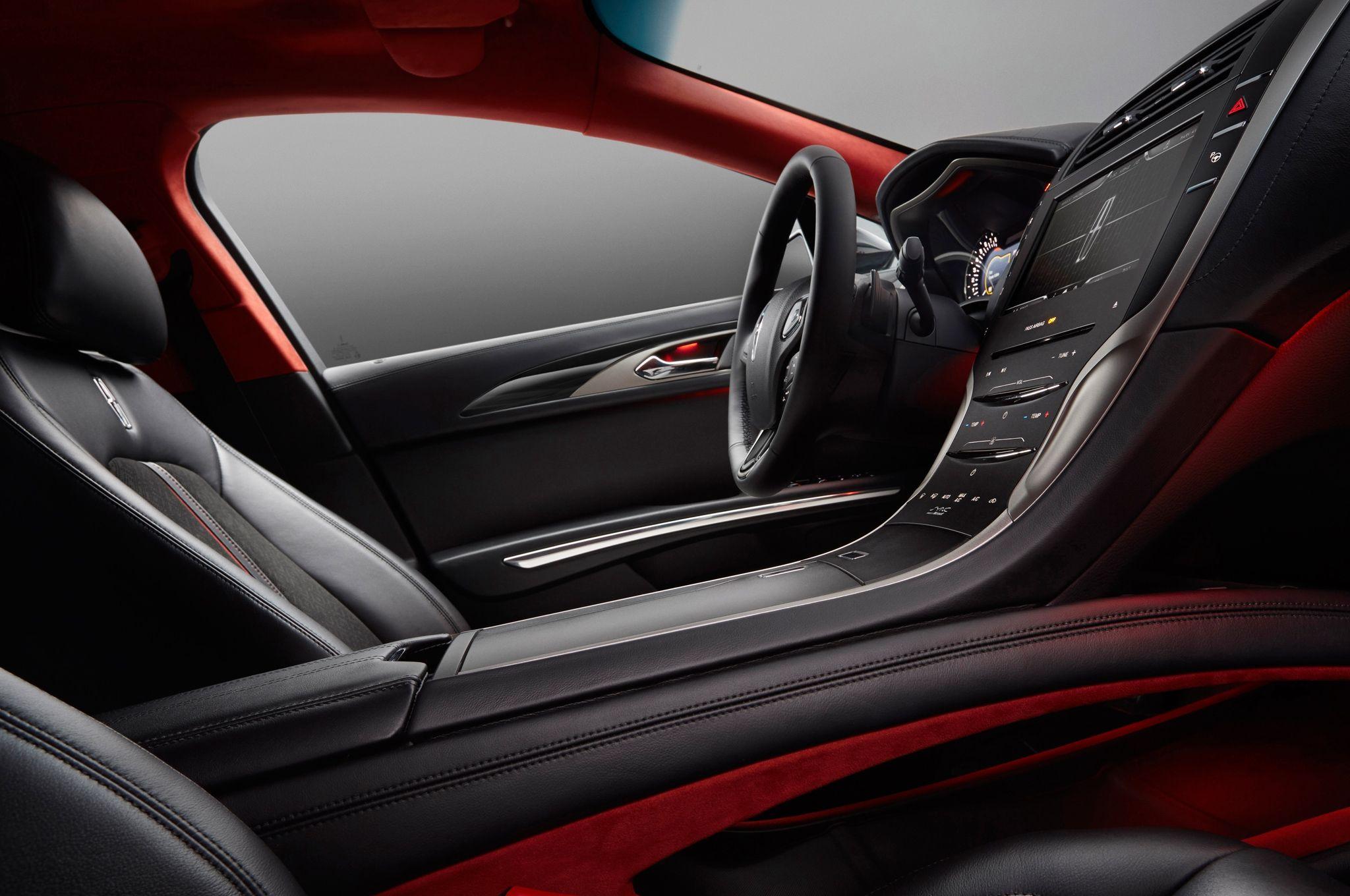 2015 Lincoln Mkz Black Label Interior 1 (2048×1360)