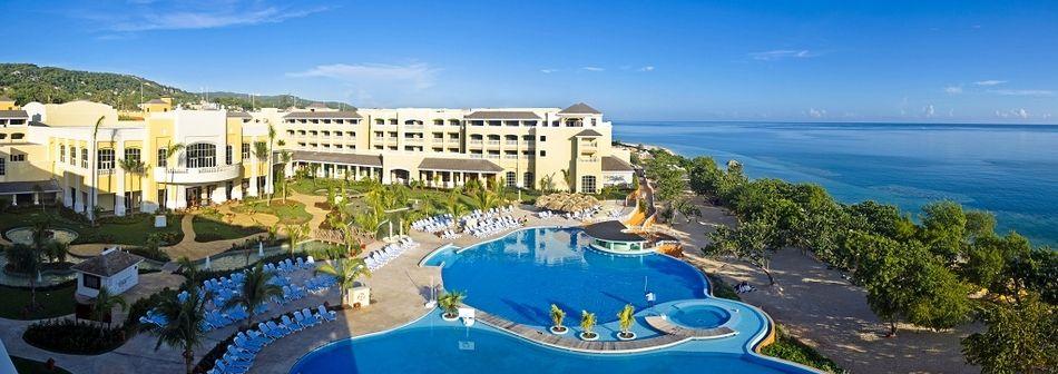 Hotel Montego Bay Iberostar Rose Hall Beach All Inclusive