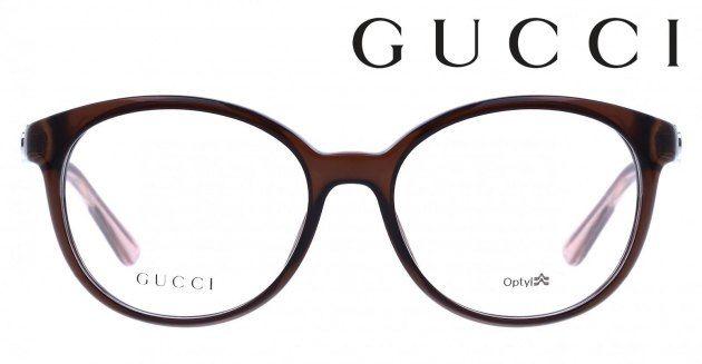Gucci - F GU 3698 G7O 52