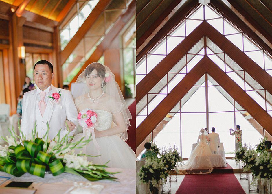 Shangrila Mactan Wedding Teruhiko And Kana Japanese Wedding Wedding Wedding Dresses