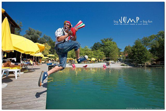 www.karnerhof.com ... Spaß am Faakersee für die ganze Familie