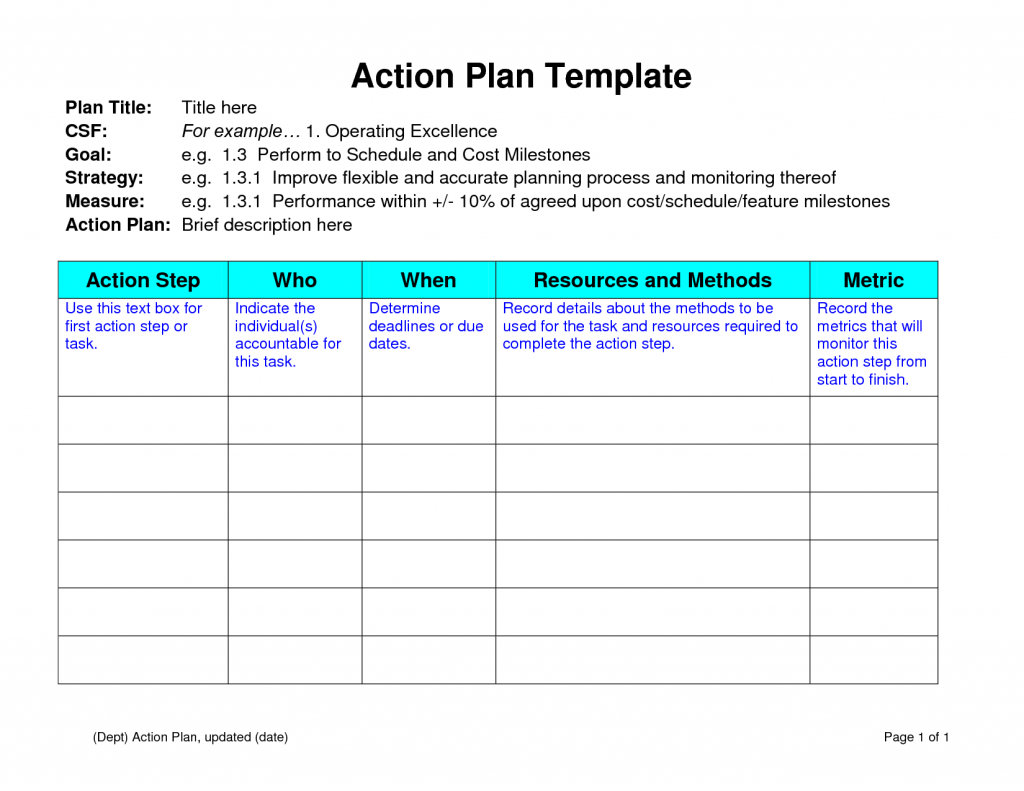 How To Use Microsoft Planner For Personal Use - arxiusarquitectura Inside Work Plan Template Word