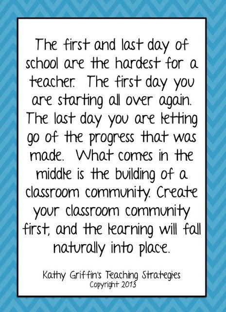 Kathy Griffins Teaching Strategies Quotes For Teachers Teacher