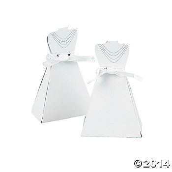 Bride Treat Boxes