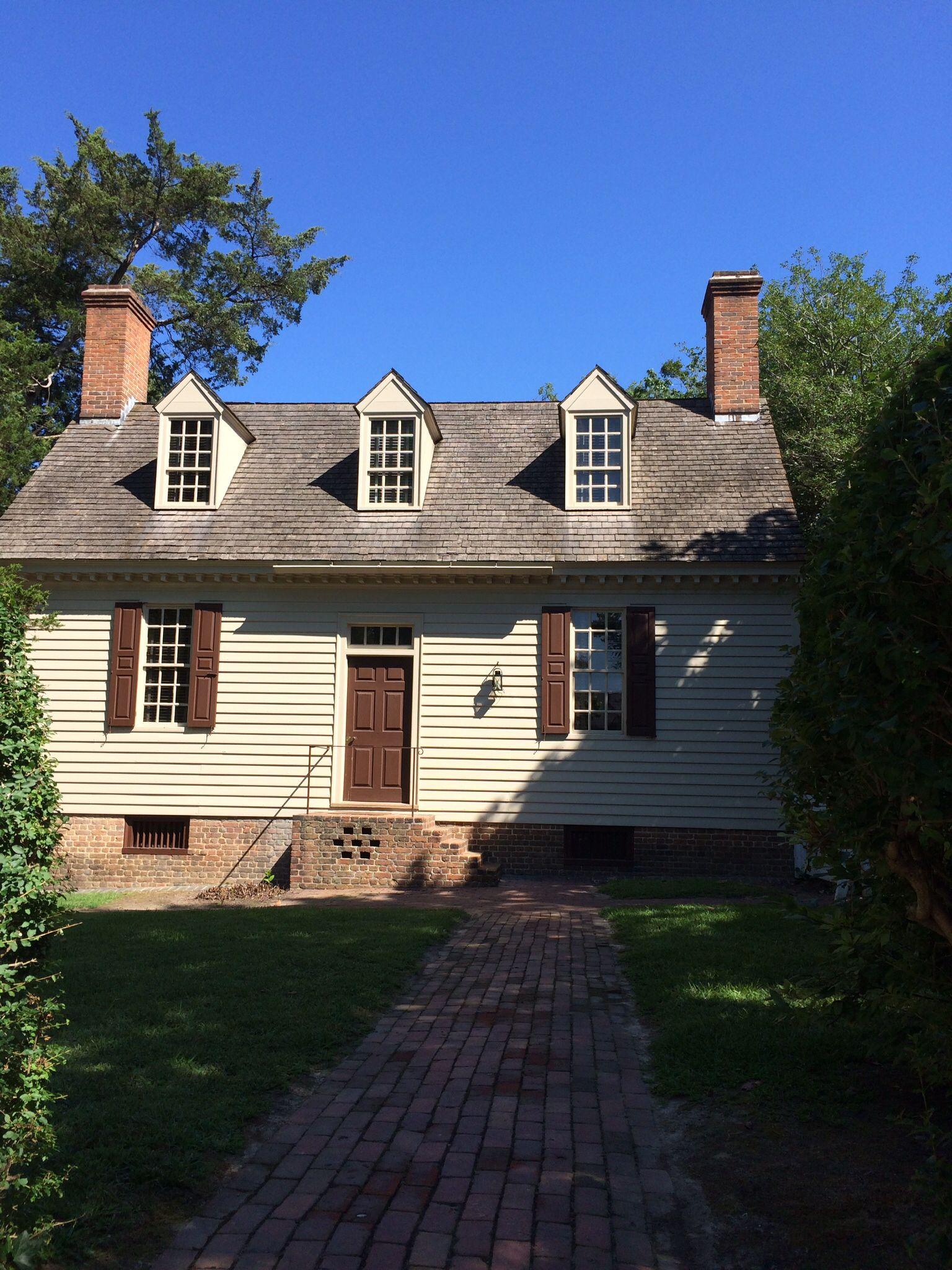 Williamsburg, VA Photos: Images of Colonial Wiliamsburg