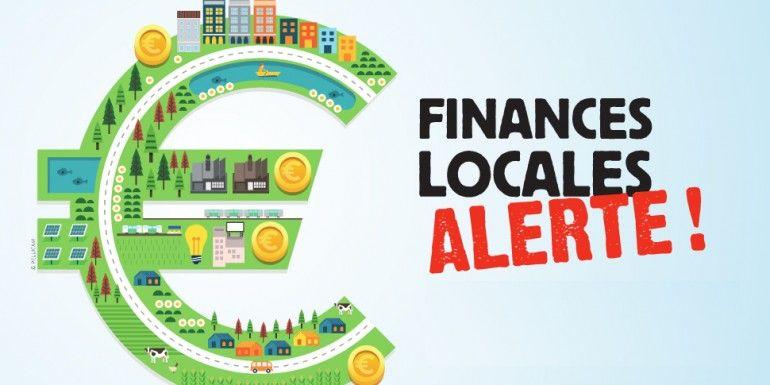Finances Locales Alerte ! | valdemarne.fr