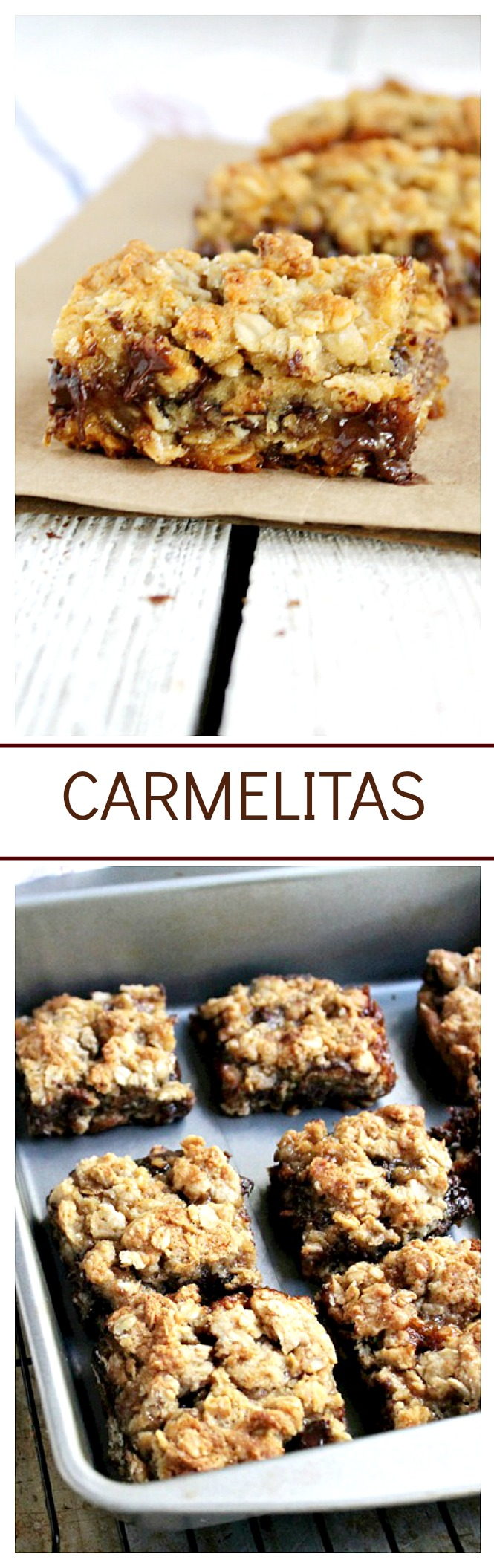 ... these ideas and more oatmeal cookie bars oatmeal bar caramel chocolate
