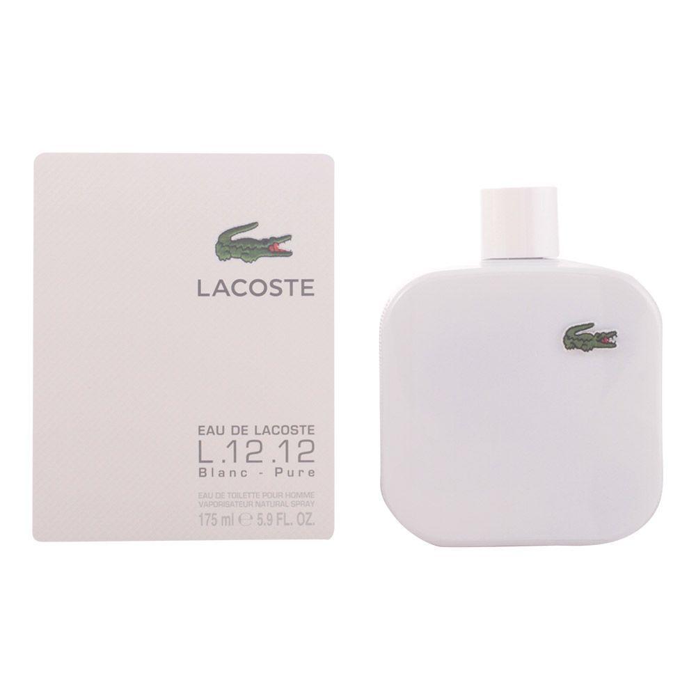L Pour 12 Blanc Marque HommeParfum Eau De Lacoste 12 Lj3R4q5A