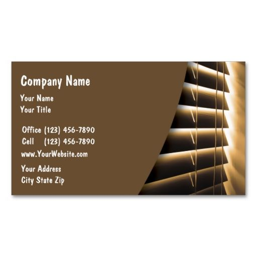 Window fashions business cards business cards business and card window fashions business cards cheaphphosting Choice Image