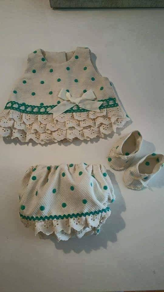 Pin by Angela chalas on moda infantil | Pinterest | Babies, Girls ...