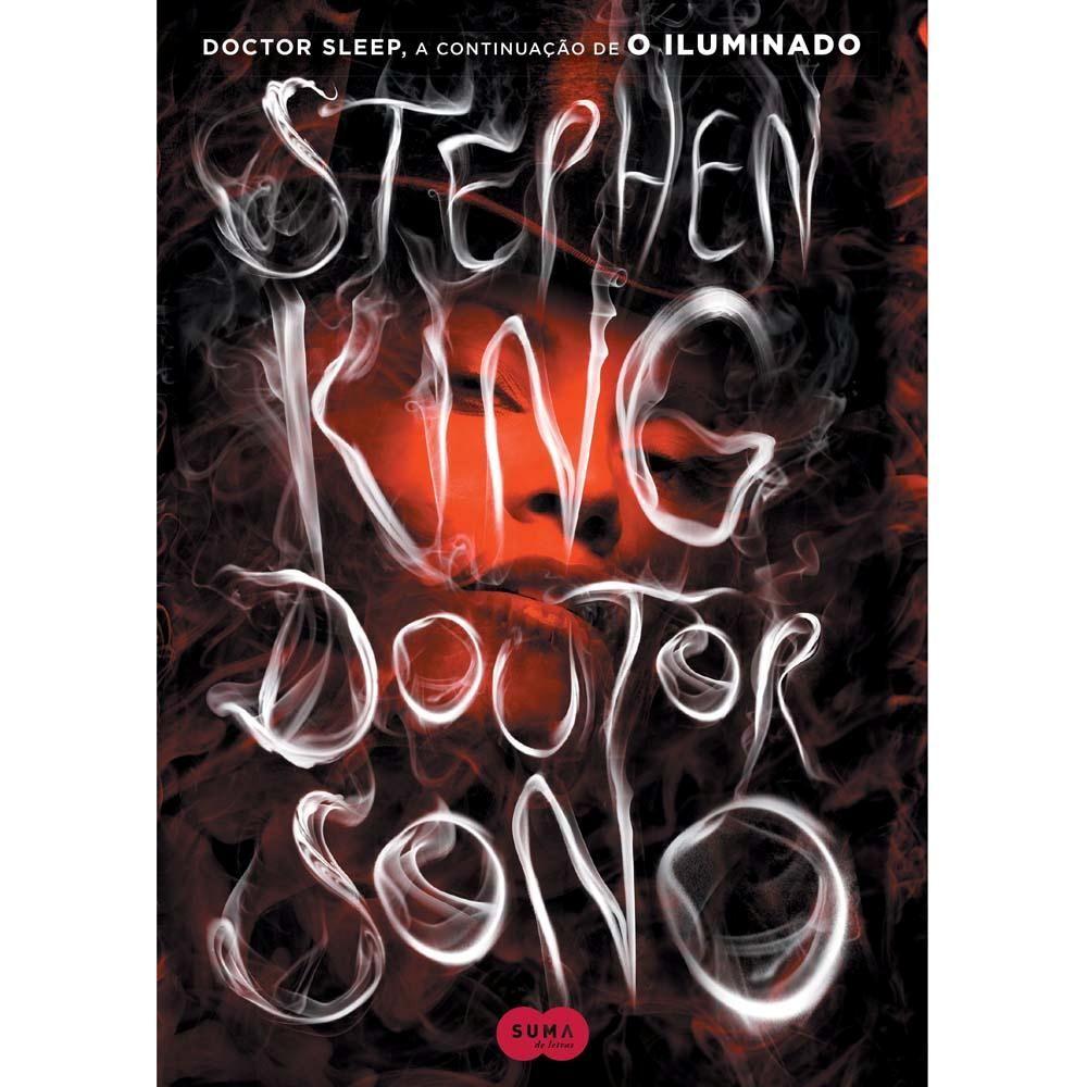 Livro Doutor Sono Stephen King Em 2020 Doutor Sono Livros
