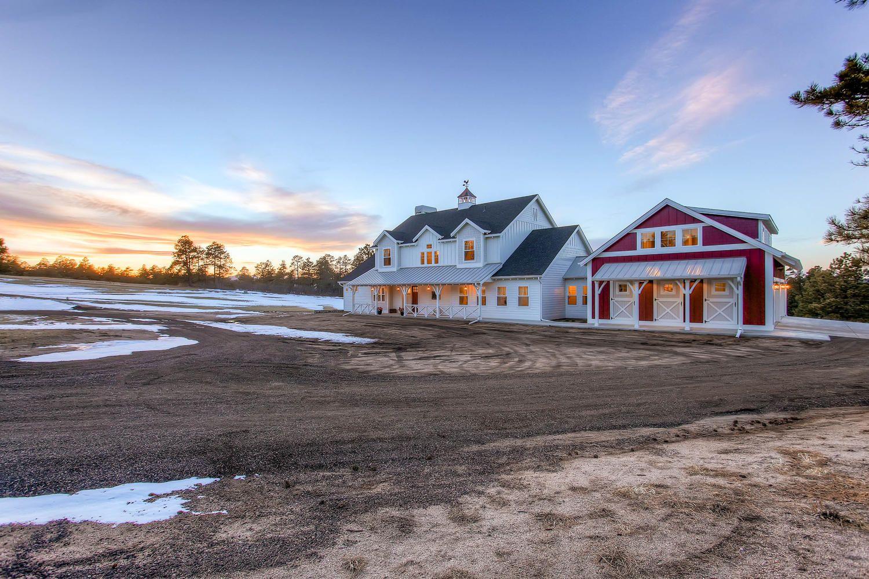 The Barn - Virtual Tour