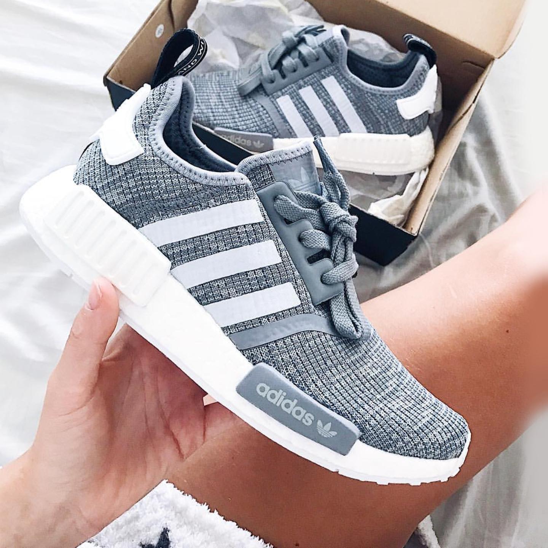 adidas Originals Sneakers   GAZELLE Grau Damen