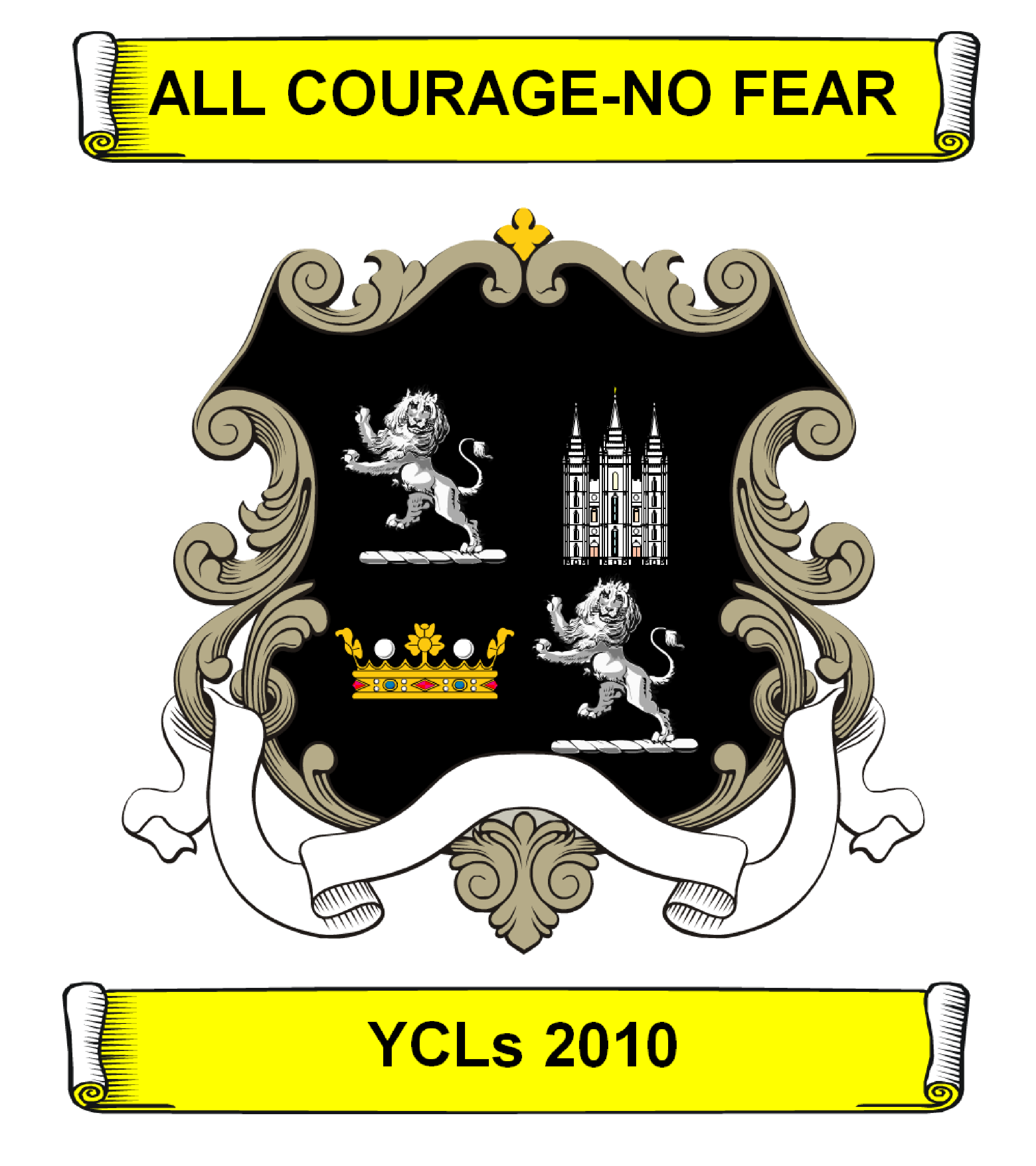 create your family s coat of arms based on your values and things