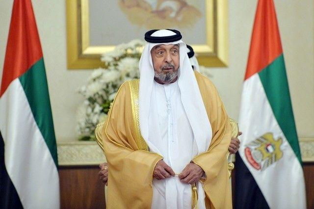 Sheikh Khalifa pardons 855 prisoners before Eid Al Adha