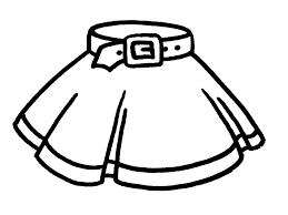 одежда раскраска для малышей - Поиск в Google | Детские ...