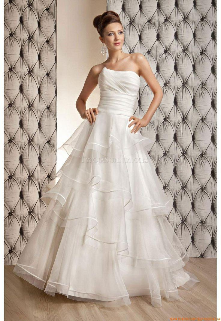 Robe de marie OreaSposa L674 2014 - #de #L674 #MARIE # ...