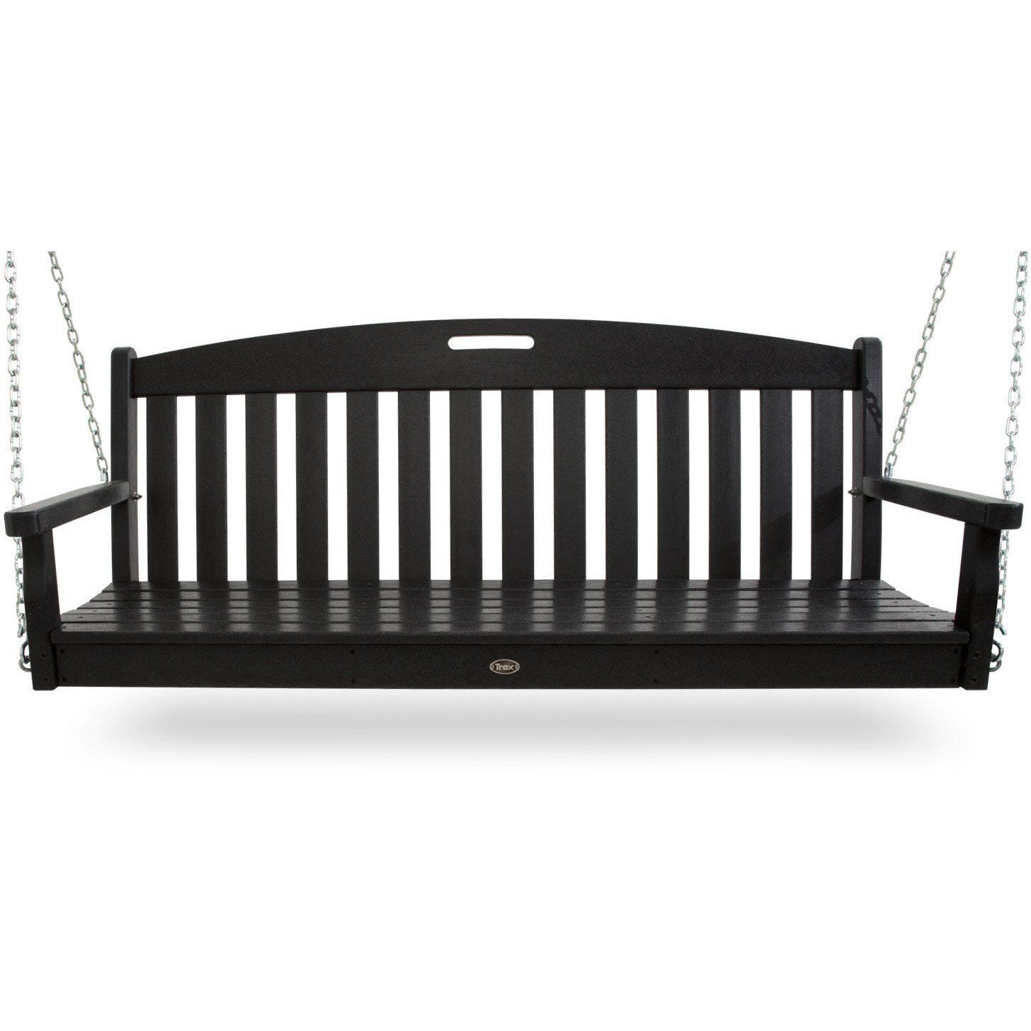 Trex Outdoor Furniture Yacht Club Porch Swing