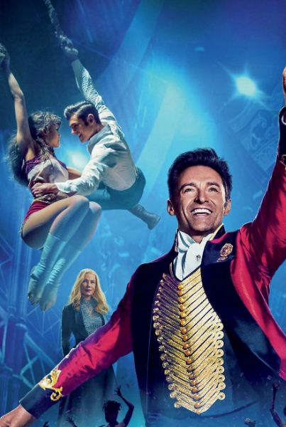Greatest Showman Stream Deutsch