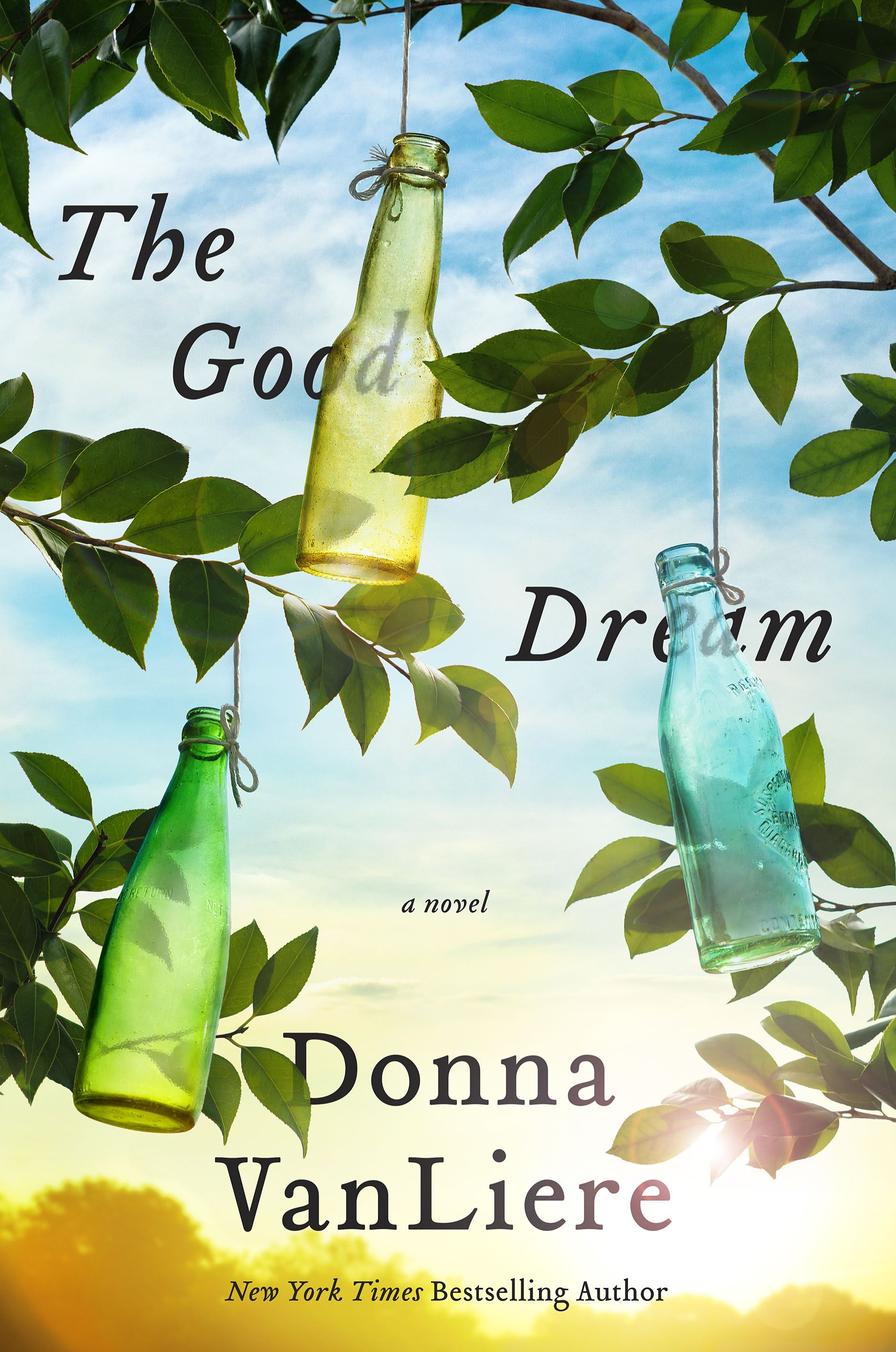 The Good Dream trailer | WDFPL Adult Services Summer Reading