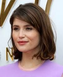 image result for just above shoulder length haircuts