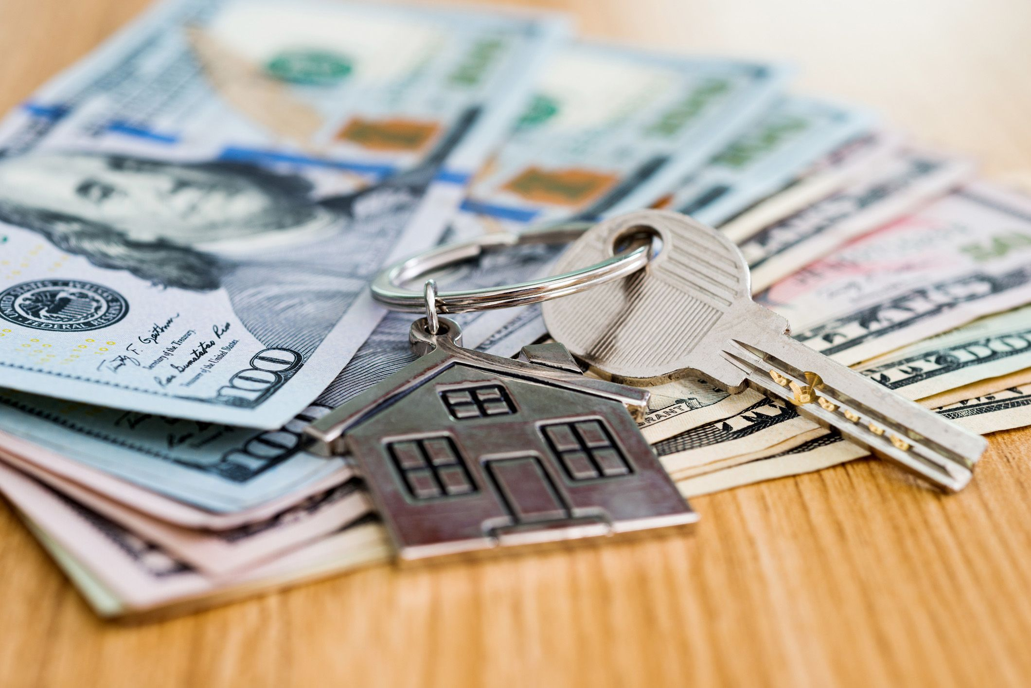 How Homebuyers Can Receive Down Payment Assistance ...