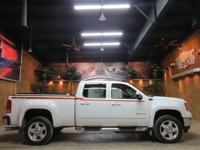 2012 Gmc Sierra 2500hd Rare Ultimate Gfx Duramax Winnipeg