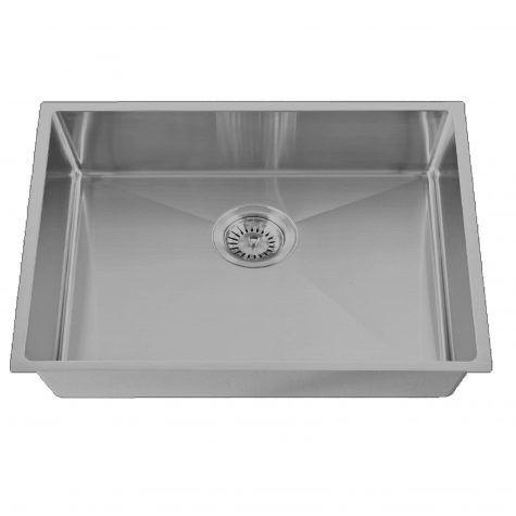 Tech 125u Stainless Steel Undermount Sink Undermount Stainless Steel Sink Sink Undermount Sink