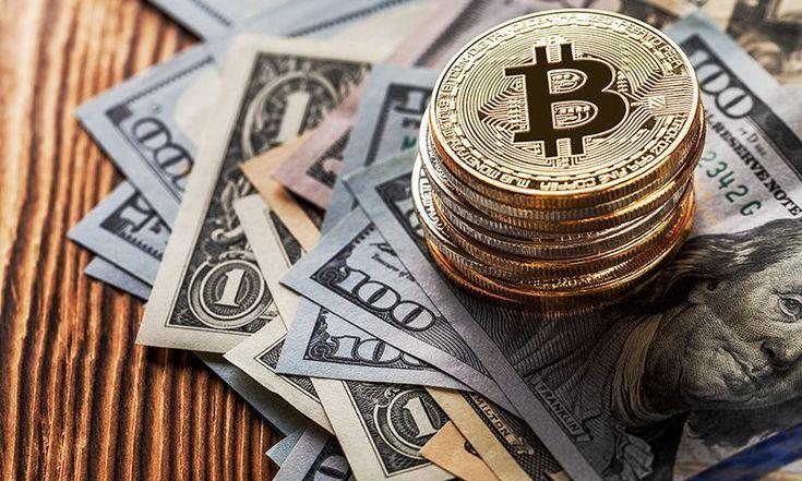 BitcoinPreis relativ zum Wert von Fiat Bitcoin Chaser