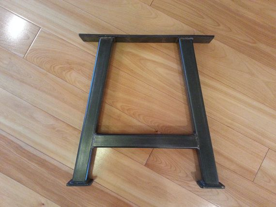 A Frame Bench Metal Legs Bench Or Coffee Table Height Metal Table Legs Metal Bench Metal Table