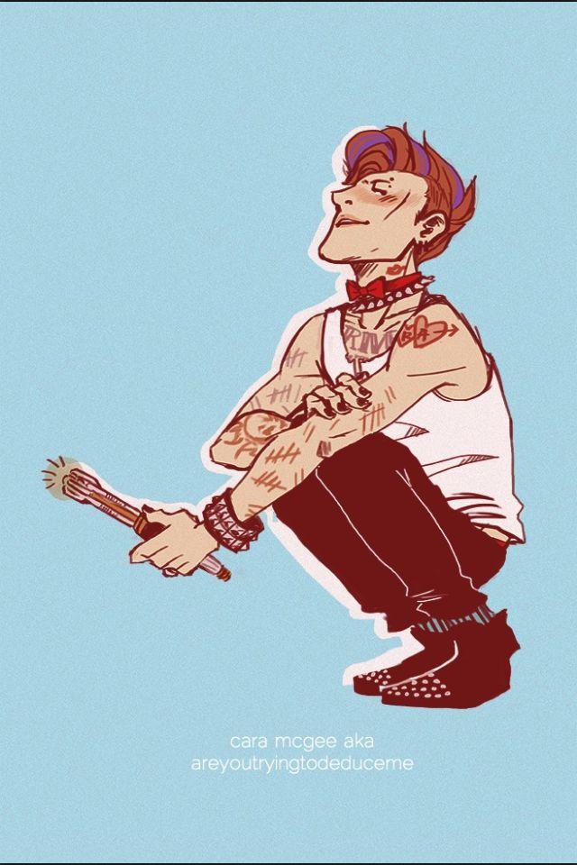 Punk Eleven