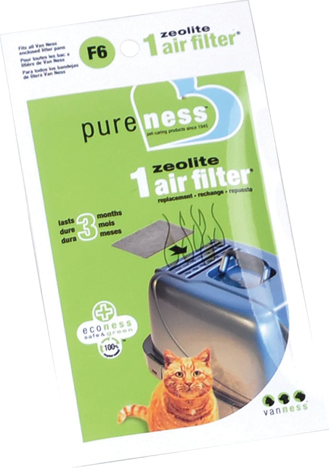 Pure Ness Zeolite Air Filter Check Out This Great Product This Is An Affiliate Link In 2020 Zeolite Plastic Moulding Pure Products