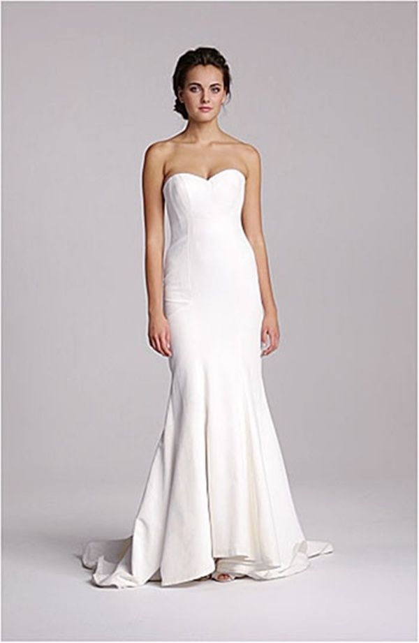 b3ac1cddfb7 Wedding Gowns For Petite Women