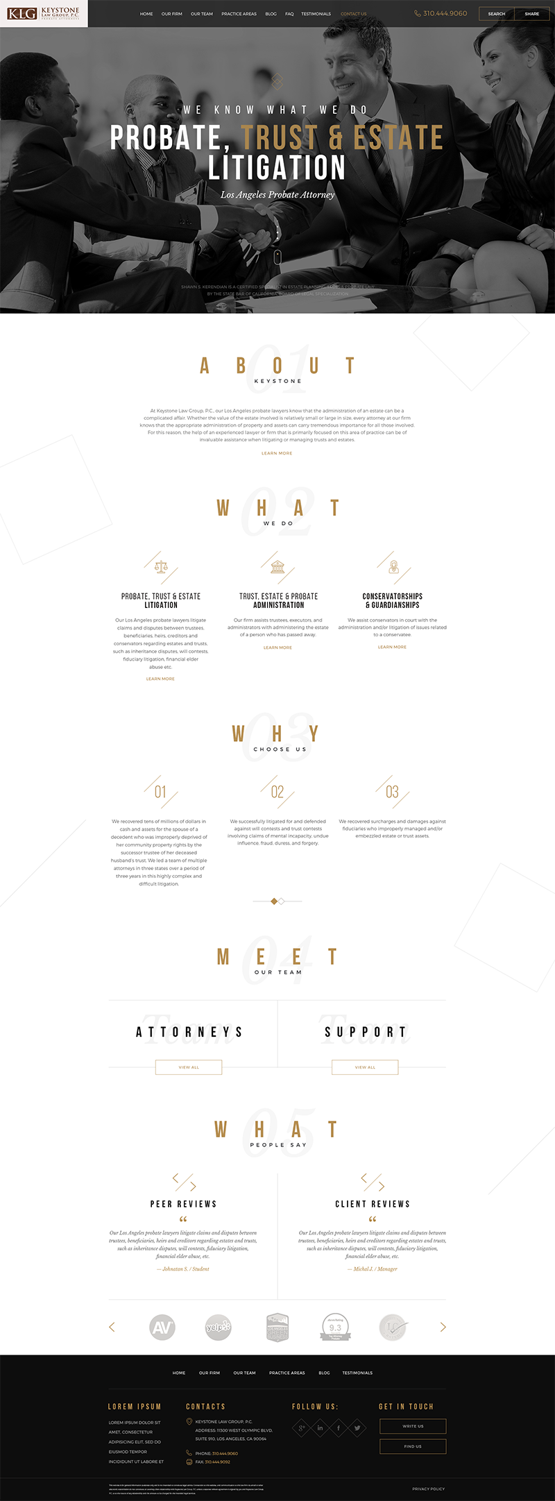 Keystone Web Design Web Design Portfolio Web Design Design