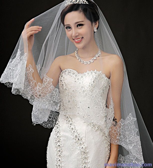Explore Wedding Veils Westerns And More