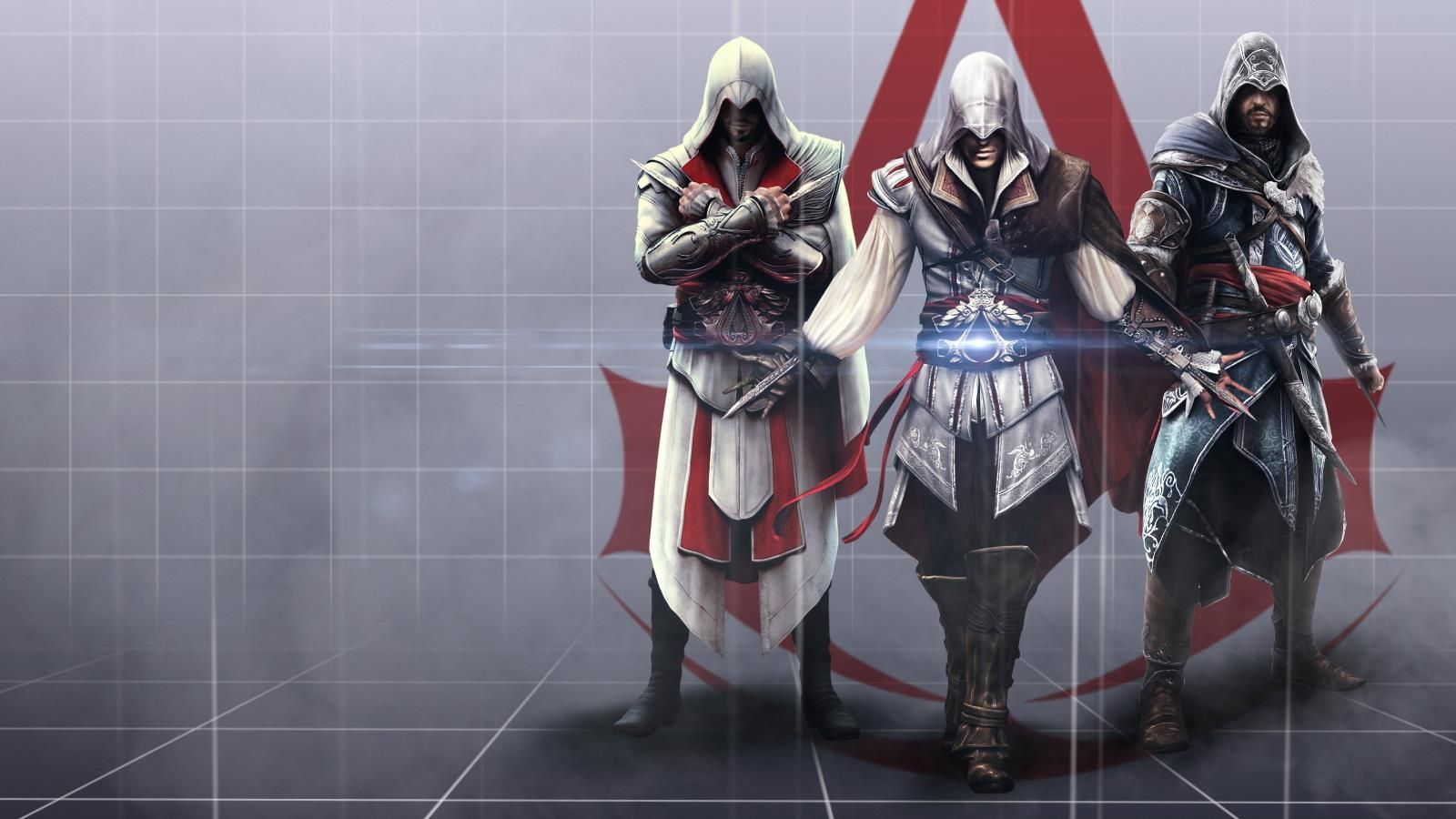video game - assassin's creed wallpaper | my assassins creed