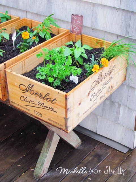 accessoires jardinage potager. Black Bedroom Furniture Sets. Home Design Ideas