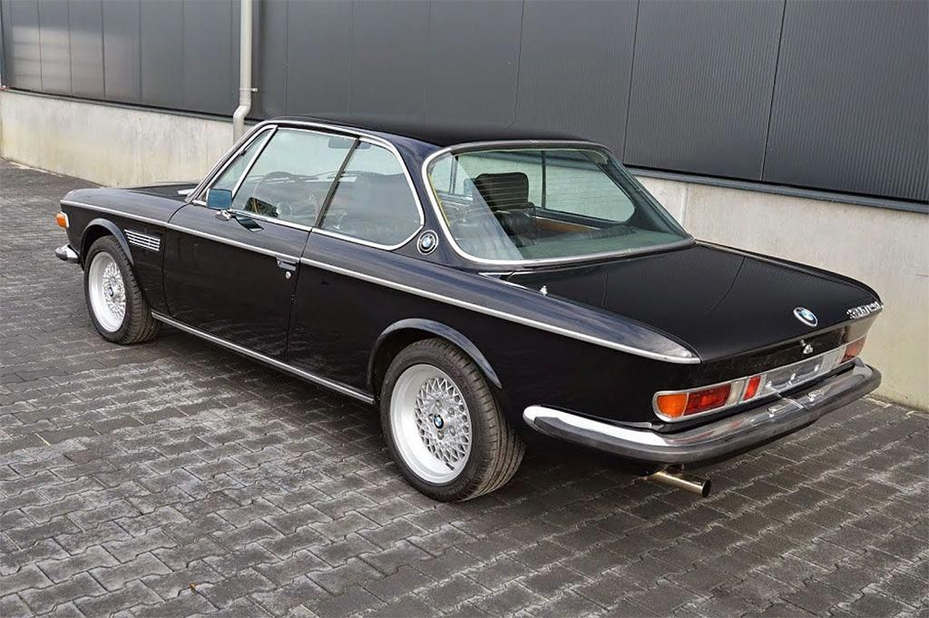 classic bmw cars for sale germany BMWclassiccars Тачка