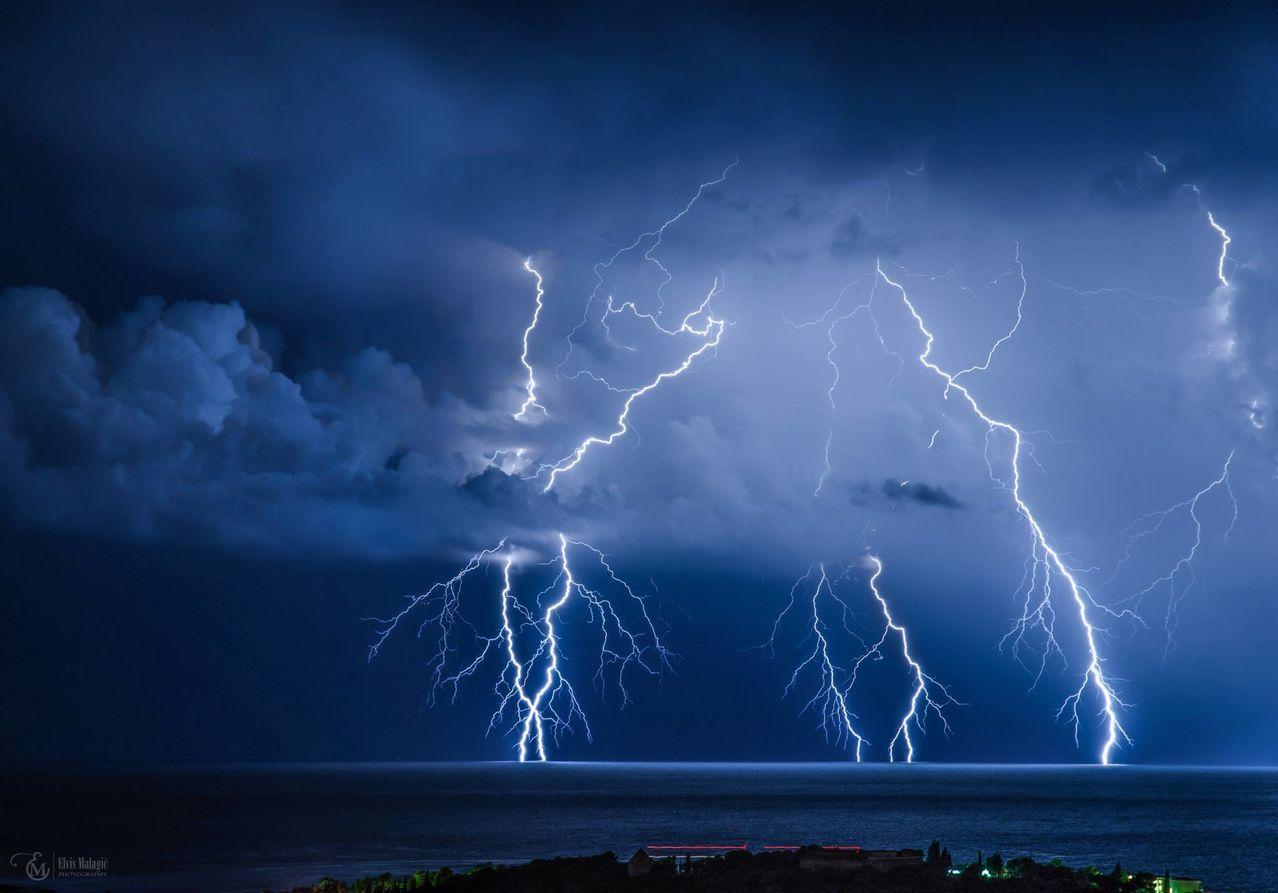 Pogledaj Temu Izbor Naj Meteo Događaja 2014 Nominacije Wild Weather Storm Chasing Weather