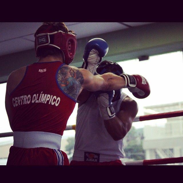 #boxe #boxing #juandiaz #juandiazboxe #fight #luta #ring #boxeador