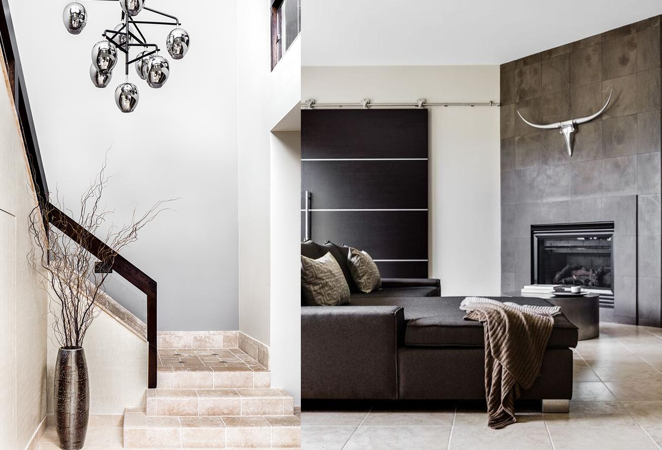 San Jose Estate – Halden Interiors   Interior, Interior designers ...