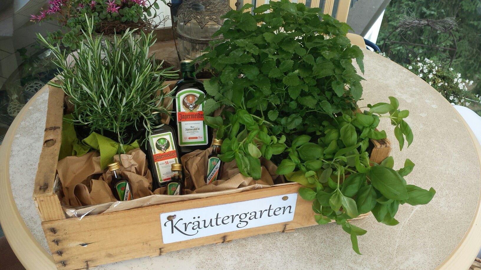 Geschenkideen Garten Geldgeschenke Dufte Verpackt Mein Schones