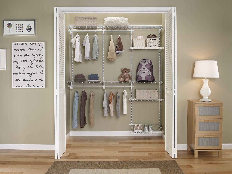 Closet Shelving Systems Reviews Of Best Closet Storage And For Adjustable  Closetu2026