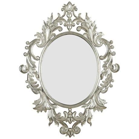 "Elegant Wall Mirrors fabled elegance 38"" high wall mirror | bathrooms | pinterest"