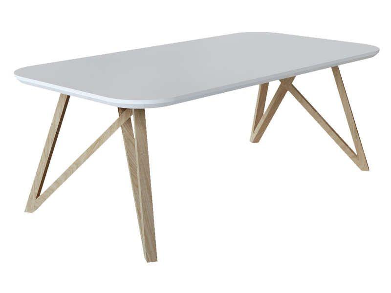 table basse rectangulaire sven vente