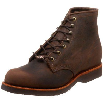 Made in America. : Chippewa Mens 6 Rugged