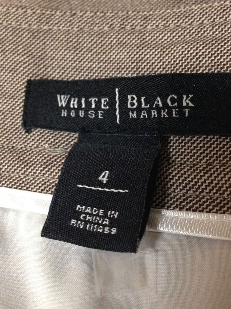 c053217ff9ac White House Black Market - mall store, sells well on eBay. Ladies Clothes,