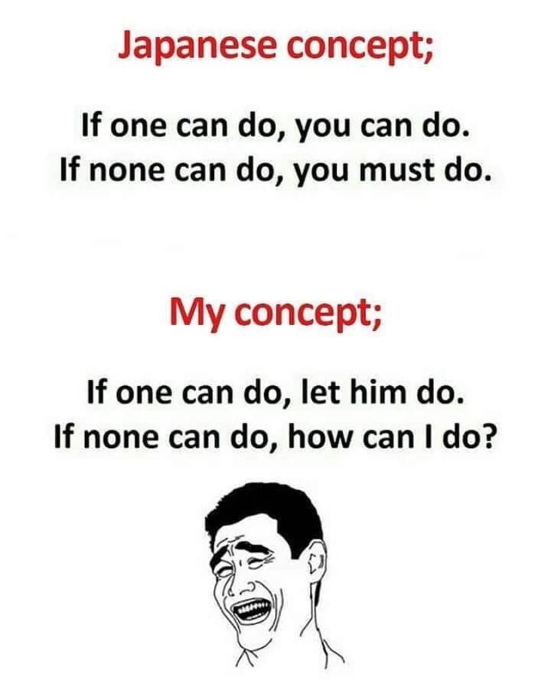 Japanese Concept And My Concept School Quotes Funny Friends Quotes Funny Fun Quotes Funny